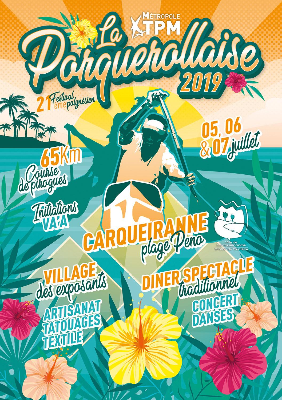 Communication événement sportif culturel Flyer-A5-Recto-événement-sportif-culturel-Carqueiranne-Var-83