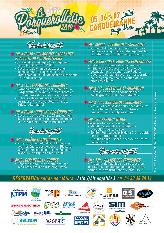 Communication événement Flyer-A5-Verso-événement-sportif-culturel-Carqueiranne-Var-83