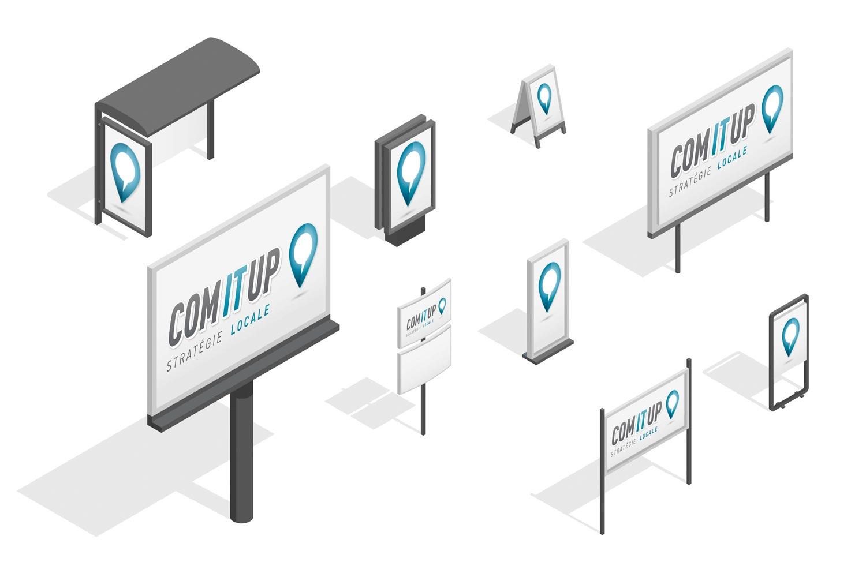 Agence communication Toulon, Création Site Web Internet à Toulon, Var, La Seyne, La Garde, Hyères, etc